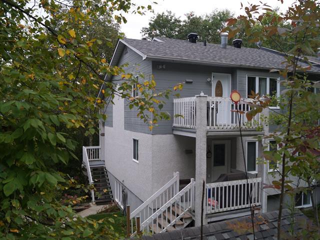 Condo à vendre à Prévost, Laurentides, 524, Rue  Versant-du-Ruisseau, 17249751 - Centris.ca