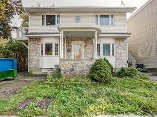 Duplex for sale in Gatineau (Hull), Outaouais, 33, Rue  Binet, 24877272 - Centris.ca