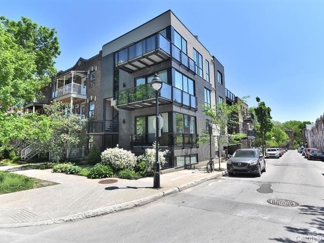 Condo à vendre à Montréal (Ville-Marie), Montréal (Île), 2248, Rue  Hochelaga, 10757300 - Centris.ca