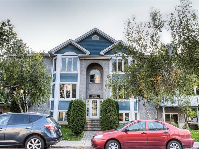 Condo for sale in Laval (Vimont), Laval, 2600, boulevard  René-Laennec, apt. 304, 10293331 - Centris.ca
