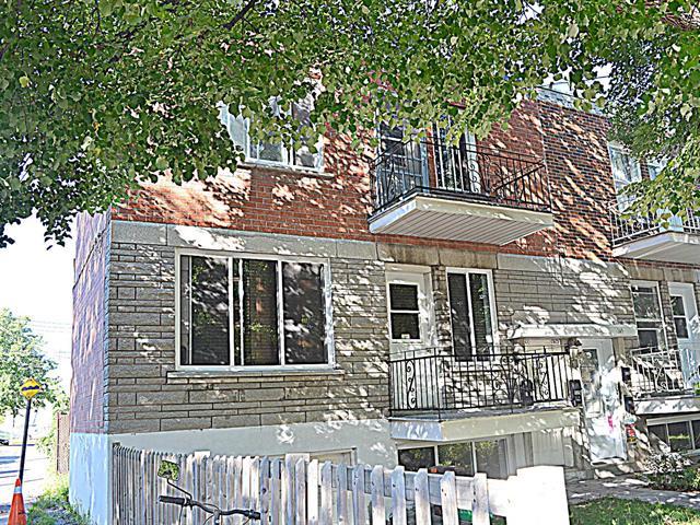 Duplex for sale in Montréal (Mercier/Hochelaga-Maisonneuve), Montréal (Island), 2625 - 2627, Avenue  Gonthier, 26929541 - Centris.ca
