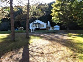 House for sale in Arundel, Laurentides, 100, Chemin de la Montagne, 15290273 - Centris.ca