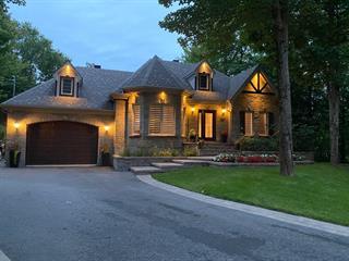 Maison à vendre à Saint-Colomban, Laurentides, 124, Rue  Larivière, 10713385 - Centris.ca