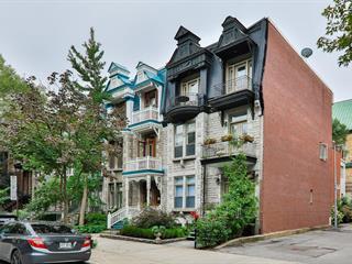 Maison à vendre à Montréal (Le Plateau-Mont-Royal), Montréal (Île), 3748, Rue  Saint-Hubert, 25566394 - Centris.ca