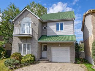 Maison à vendre à Longueuil (Le Vieux-Longueuil), Montérégie, 2734, Rue  Borduas, 18440689 - Centris.ca
