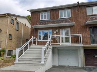 Maison à vendre à Montréal (Mercier/Hochelaga-Maisonneuve), Montréal (Île), 6565, Rue  Desmarteau, 20774845 - Centris.ca