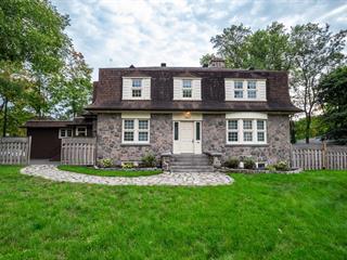 Maison à vendre à Québec (Sainte-Foy/Sillery/Cap-Rouge), Capitale-Nationale, 1047, Grande Allée Ouest, 10253180 - Centris.ca