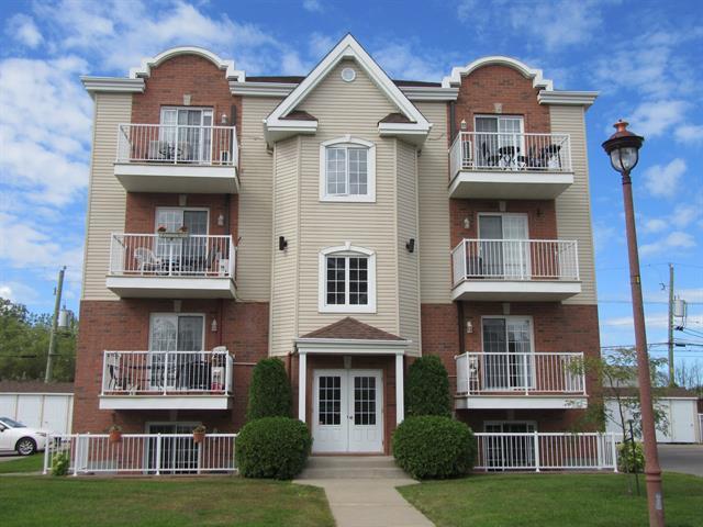 Condo / Appartement à louer à Vaudreuil-Dorion, Montérégie, 921, Rue de Clichy, app. 201, 10377071 - Centris.ca