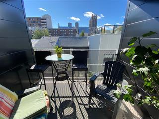 Condo à vendre à Québec (La Cité-Limoilou), Capitale-Nationale, 520, Rue de la Salle, app. 406, 21540171 - Centris.ca