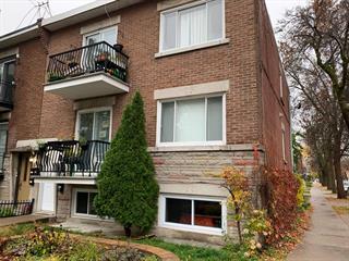 Triplex for sale in Montréal (Mercier/Hochelaga-Maisonneuve), Montréal (Island), 8972 - 8974, Avenue  Pierre-De Coubertin, 15483365 - Centris.ca