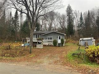 House for sale in Amherst, Laurentides, 747, Chemin de la Pourvoirie-Baroux, 19214843 - Centris.ca
