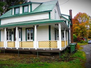 Hobby farm for sale in Saint-François-du-Lac, Centre-du-Québec, 162, Route  143, 18227064 - Centris.ca