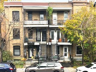 Triplex for sale in Montréal (Rosemont/La Petite-Patrie), Montréal (Island), 5745 - 5747A, Rue de Bordeaux, 21506727 - Centris.ca