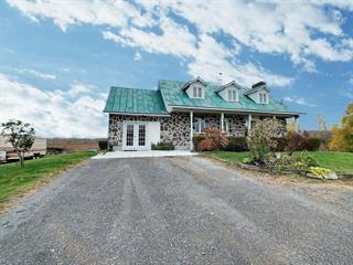 Hobby farm for sale in Notre-Dame-du-Bon-Conseil - Paroisse, Centre-du-Québec, 1632Z, 9e rg de Simpson, 9938774 - Centris.ca
