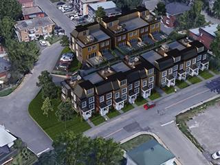 Maison en copropriété à vendre à Montréal (L'Île-Bizard/Sainte-Geneviève), Montréal (Île), 15453, boulevard  Gouin Ouest, 14177287 - Centris.ca