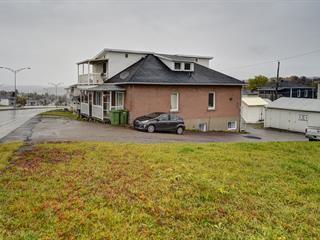 Quadruplex for sale in Saguenay (Chicoutimi), Saguenay/Lac-Saint-Jean, 1093 - 1097, boulevard  Saint-Paul, 26985923 - Centris.ca