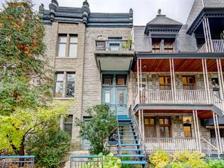 Condo for sale in Montréal (Le Plateau-Mont-Royal), Montréal (Island), 3714, Rue  Saint-Hubert, 15136315 - Centris.ca