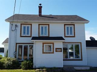 House for sale in Longue-Pointe-de-Mingan, Côte-Nord, 205, Rue  Georges, 28305975 - Centris.ca