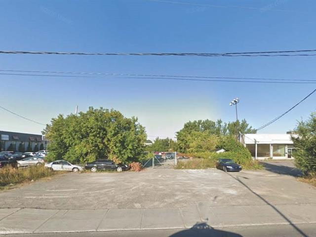 Lot for sale in Laval (Sainte-Rose), Laval, 1, boulevard  Curé-Labelle, 12919437 - Centris.ca