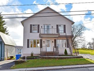 House for sale in Saint-Pamphile, Chaudière-Appalaches, 166, Route  Elgin Sud, 23267964 - Centris.ca