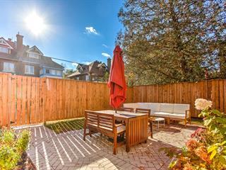 Condo / Appartement à louer à Montréal-Ouest, Montréal (Île), 308, Avenue  Westminster Nord, 24986737 - Centris.ca