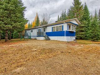 Mobile home for sale in Lac-Simon, Outaouais, 171, Chemin  Chartrand, 18096544 - Centris.ca