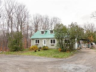 House for sale in Mille-Isles, Laurentides, 1497, Chemin de Mille-Isles, 10891701 - Centris.ca
