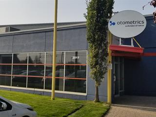 Industrial unit for rent in Laval (Chomedey), Laval, 2011, Rue  Cunard, 20566488 - Centris.ca