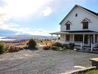 House for sale in La Malbaie, Capitale-Nationale, 445, Rang  Sainte-Mathilde Ouest, 15731289 - Centris.ca