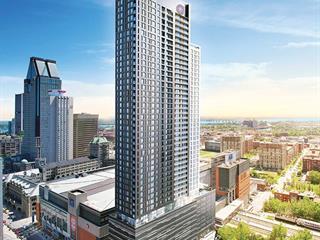 Condo / Appartement à louer à Montréal (Ville-Marie), Montréal (Île), 1288, Avenue des Canadiens-de-Montréal, app. 2405, 13864236 - Centris.ca