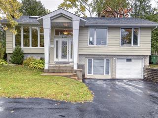 Maison à vendre à Montréal (Pierrefonds-Roxboro), Montréal (Île), 4467, Rue  Kingston, 28657195 - Centris.ca
