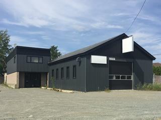 Bâtisse commerciale à vendre à Val-d'Or, Abitibi-Témiscamingue, 1500, 4e Avenue, 19946315 - Centris.ca