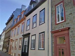 Condo / Apartment for rent in Québec (La Cité-Limoilou), Capitale-Nationale, 26, Rue  Sainte-Ursule, apt. 3, 17322346 - Centris.ca