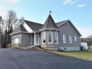 Maison à vendre à Saint-Augustin-de-Woburn, Estrie, 440, Rue  Saint-Augustin, 25563143 - Centris.ca
