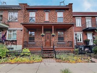 Condo à vendre à Montréal (Rosemont/La Petite-Patrie), Montréal (Île), 6758, Rue  Louis-Hémon, 11212111 - Centris.ca