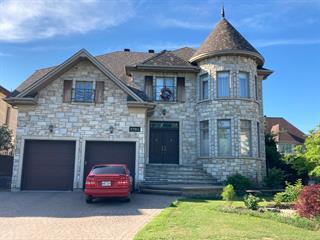 House for sale in Montréal (Saint-Laurent), Montréal (Island), 3780, Place  Eugène-Hamel, 18365002 - Centris.ca