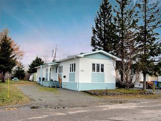 Maison mobile à vendre à Sept-Îles, Côte-Nord, 122, Rue des Chanterelles, 28366150 - Centris.ca