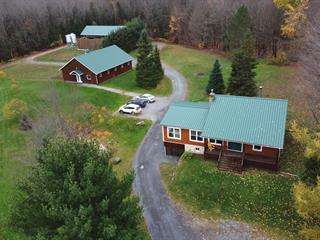 Hobby farm for sale in Shefford, Montérégie, 293, Chemin des Côtes, 13569757 - Centris.ca
