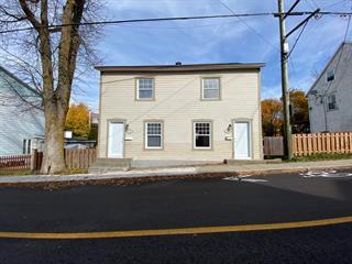 Duplex for sale in Lévis (Les Chutes-de-la-Chaudière-Est), Chaudière-Appalaches, 2433 - 2435, Chemin du Fleuve, 14151856 - Centris.ca