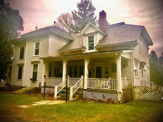 Maison à vendre à Sutton, Montérégie, 89, Rue  Principale Sud, 15983791 - Centris.ca