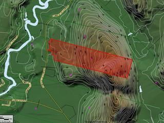 Land for sale in Lac-Supérieur, Laurentides, Chemin du Lac-Supérieur, 20758772 - Centris.ca