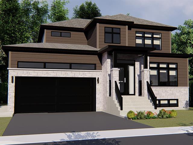 Maison à vendre à Saint-Mathieu-de-Beloeil, Montérégie, Chemin des Vingt, 24030538 - Centris.ca