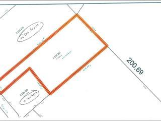 Terrain à vendre à Sainte-Marguerite-du-Lac-Masson, Laurentides, Rue des Sapins, 11334692 - Centris.ca