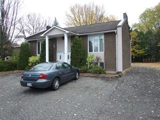 Duplex à vendre à Warwick, Centre-du-Québec, 13A - 13B, boulevard  Beaumier, 11996251 - Centris.ca