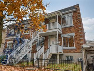 Duplex for sale in Montréal (Le Sud-Ouest), Montréal (Island), 6383 - 6385, Rue  D'Aragon, 15452160 - Centris.ca