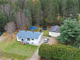 Maison à vendre à Rivière-Rouge, Laurentides, 105, Montée  Bellevue, 13100650 - Centris.ca