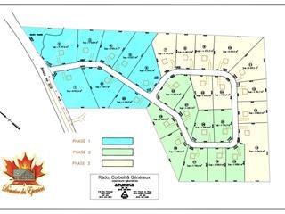 Lot for sale in Lantier, Laurentides, Chemin des Harfangs-des-Neiges, 26519883 - Centris.ca