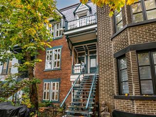 Triplex à vendre à Montréal (Le Plateau-Mont-Royal), Montréal (Île), 4114 - 4118, Avenue  Henri-Julien, 11646730 - Centris.ca