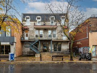 Quintuplex à vendre à Montréal (Le Sud-Ouest), Montréal (Île), 2114 - 2118, Rue du Centre, 19520214 - Centris.ca