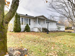 Maison à vendre à Notre-Dame-du-Mont-Carmel, Mauricie, 4711, Rue  Paquette, 27407277 - Centris.ca
